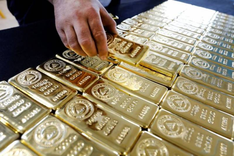Today's gold rates in Pakistan — 27 January 2021