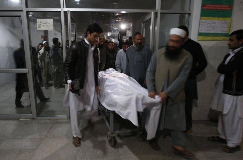 Prayer leader butchered inside Lahore house