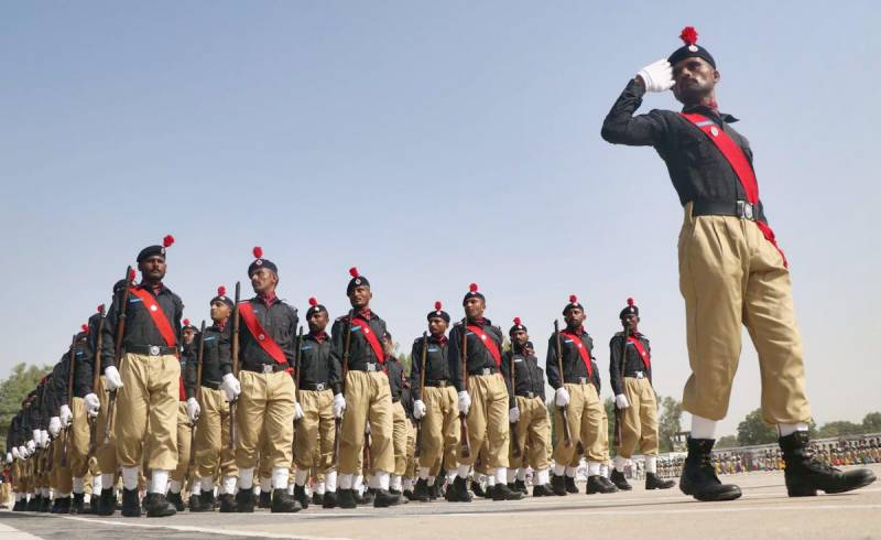 Reducing unfair means in recruitment: Case of Police in Pakistan