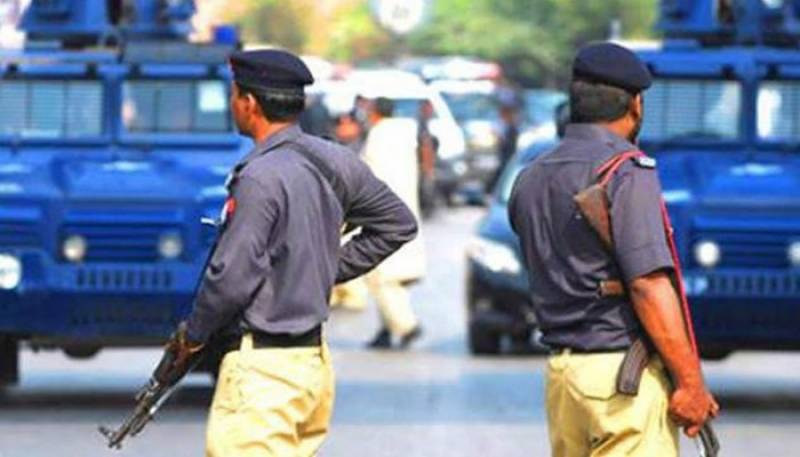 Three TTP militants arrested in Karachi operation