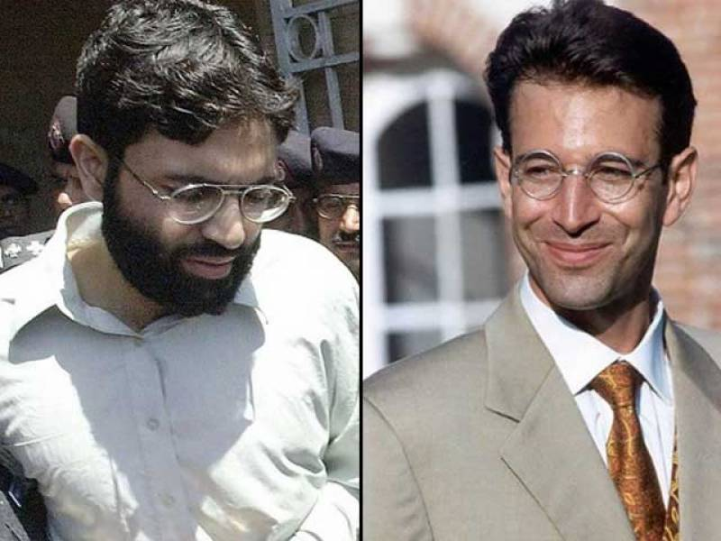 Top court rejects Sindh govt appeal, directs to release Omar Sheikh