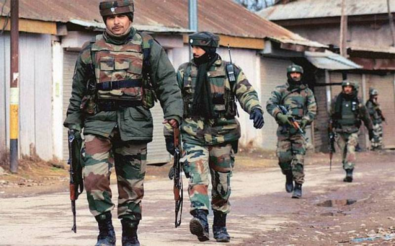 Indian troops kill three young Kashmiris in Pulwama