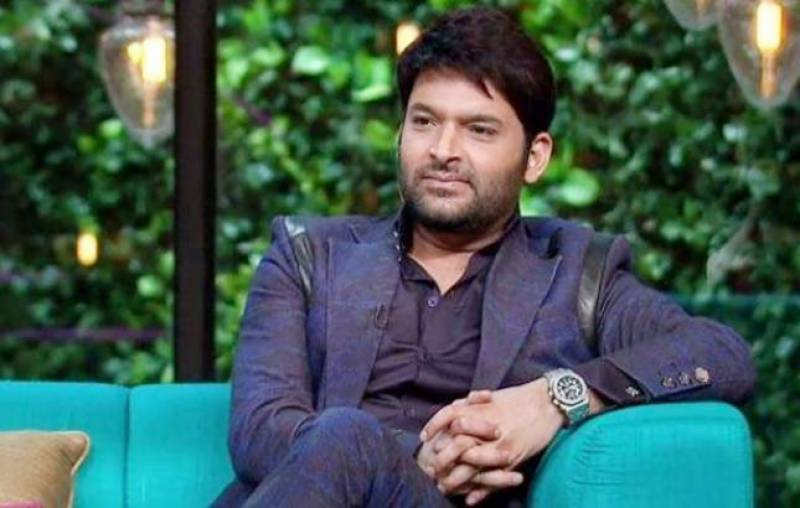 Kapil Sharma wishes to visit Kartarpur Sahib in Pakistan