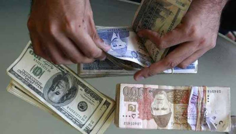 Live Open Market Foreign Currency Exchange Rates in Pakistan today - 2021-January-29- Updated 09:00 AM