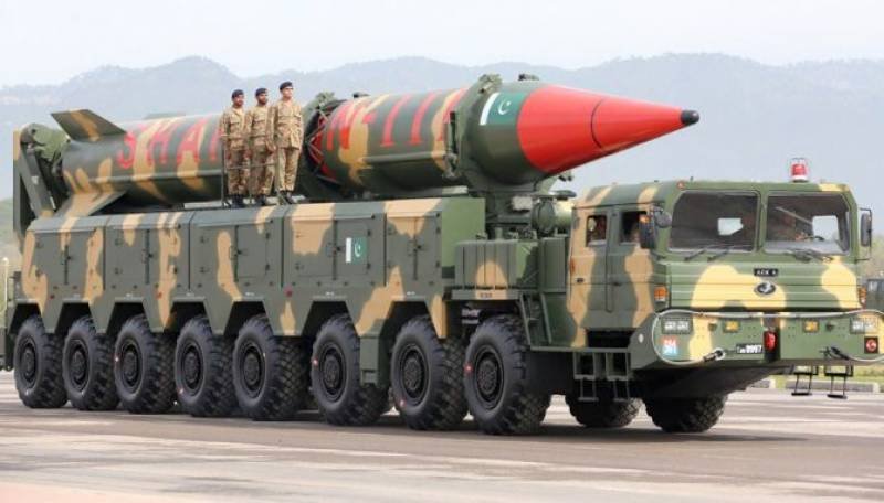 Not bound by Treaty on Prohibition of Nuclear Weapons, says Pakistan