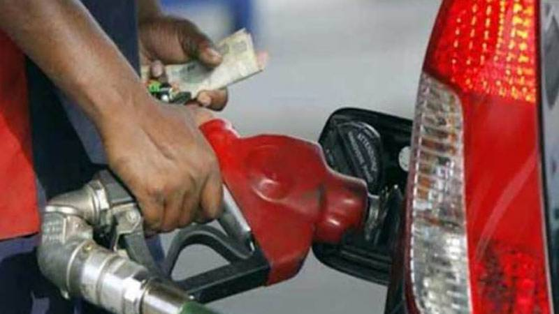 Petrol prices likely to increase by Rs12 per litre