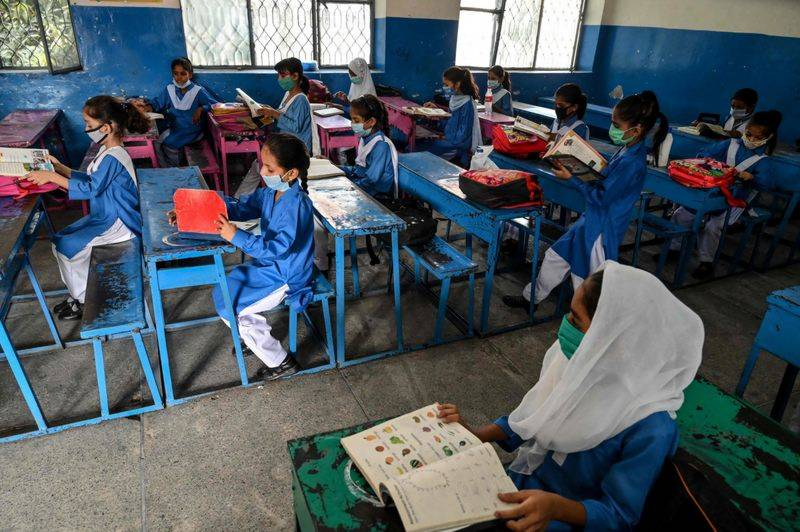 Punjab set to reopen primary schools, universities from Feb 1