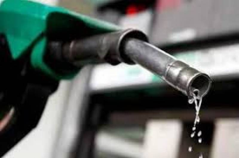 Pakistan increases Petrol price by Rs2.70