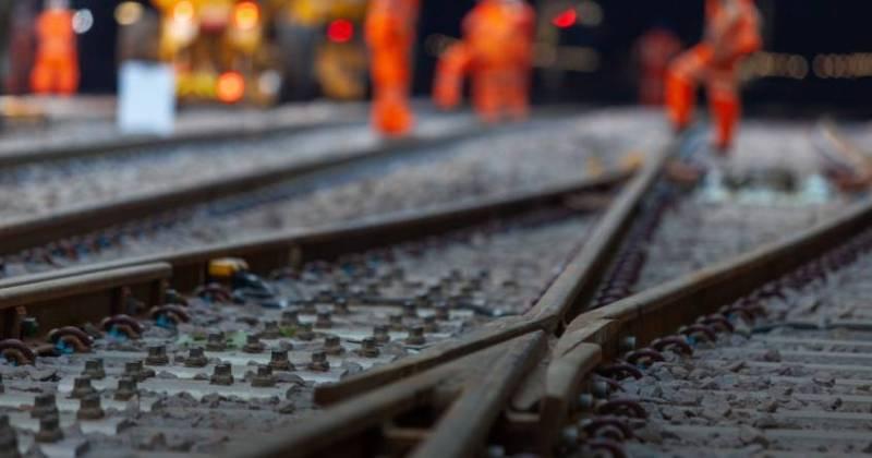 Pakistan Railways plans to convert all level crossings on ML-I