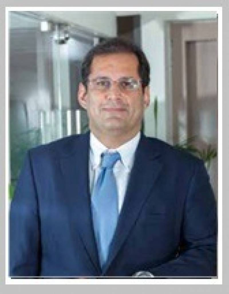 Ch Omer Saeed elected new Punjab Squash Association President