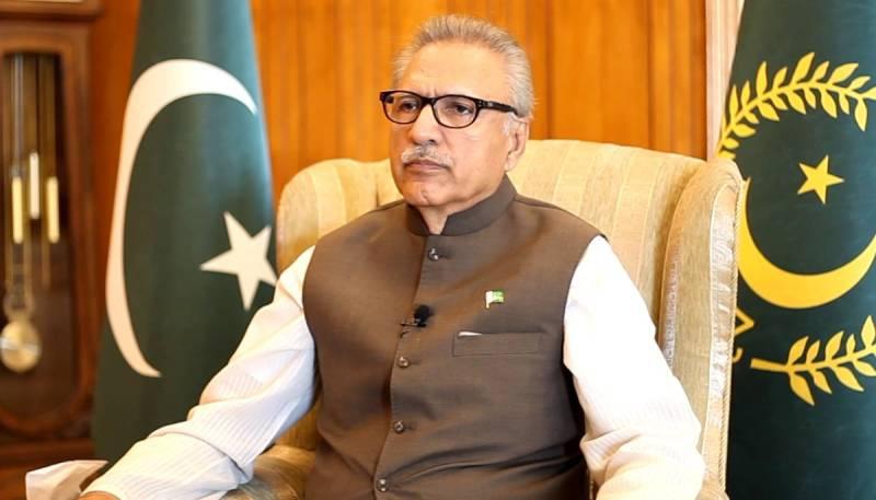 Pakistan promulgates ordinance for Senate polls through open ballot