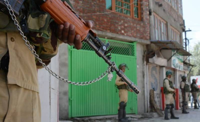 Biden wants immediate solution to Kashmir issue: US state dept