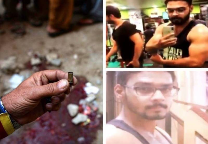 Bodybuilder shot dead for resisting robbery bid in Karachi