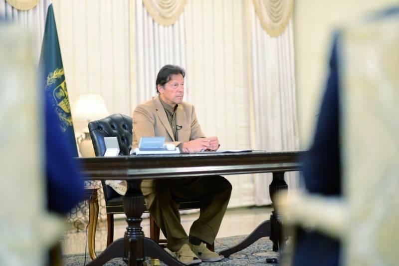 Number given to talk to PM live was a dud? Uzma Bukhari and Kamran Shahid claim so!
