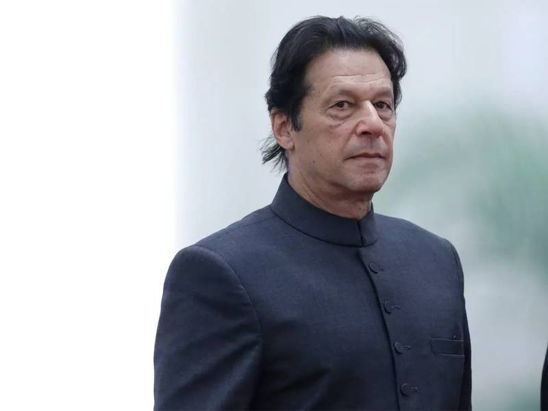 Pakistan PM Imran starts Sri Lanka visit on Feb 22