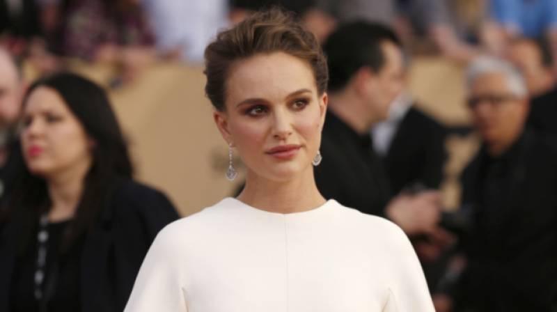 Natalie Portman debunks pregnancy rumours