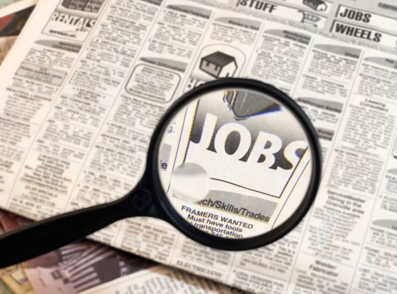 Govt decides abolition of 70,000 vacant posts
