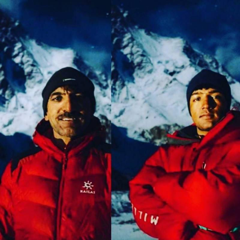 #K2WinterExpedition - It's time to search dead bodies, says Sajid Sadpara (VIDEO)