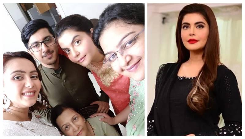 Nida Yasir's mother Fehmida Nasreen passes away