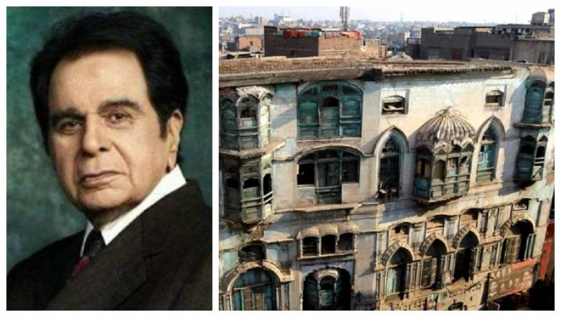 Owners of Dilip Kumar, Raj Kapoor's ancestral mansions in Peshawar refuse to sell property