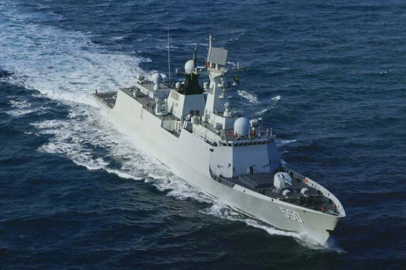 Pakistan Navy to acquire Chinese warships and submarines, says Naval chief
