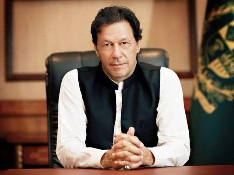 PM Imran urges Muslim world to stand against Islamophobia