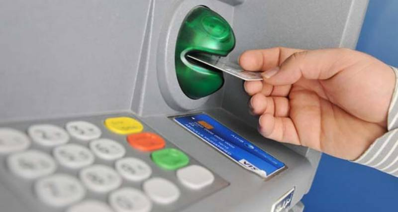 SBP asks Pakistani banks to deduct Rs2.5 on each ATM transaction