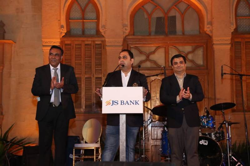'The Power of You' – JS Bank applauds team's efforts for new growth record