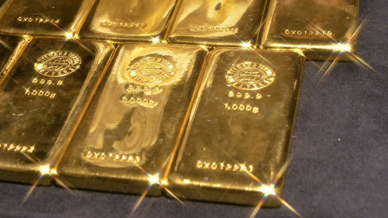 Today's gold rates in Pakistan — 08 February 2021