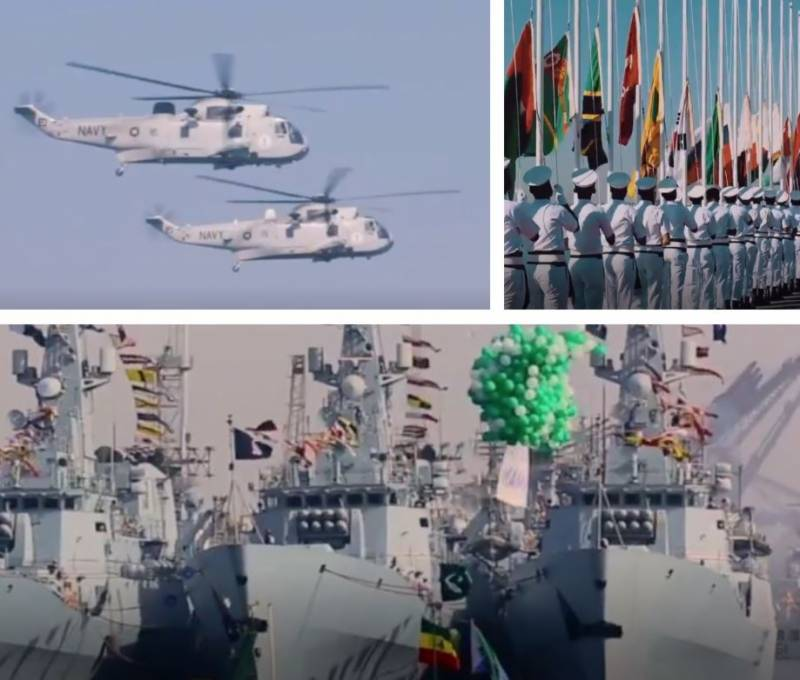 'Call of Peace' – Pakistan Navy releases promo song 'AMAN 2021' (VIDEO)
