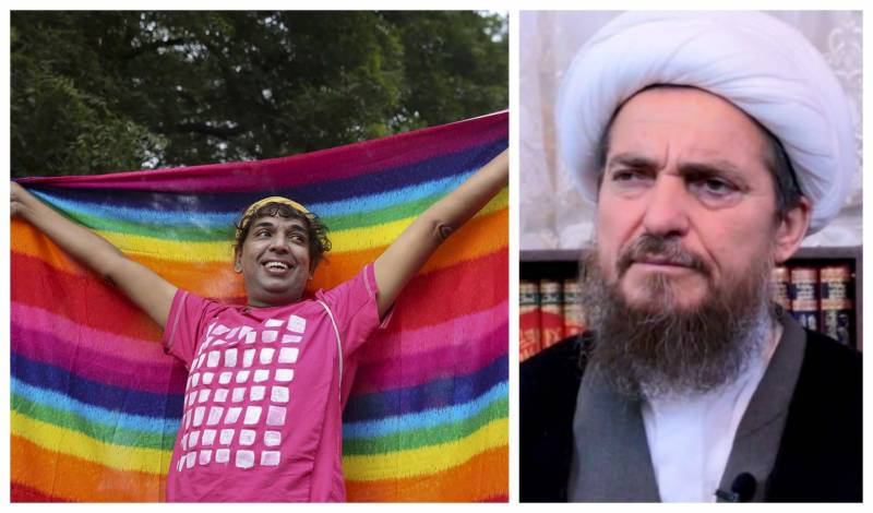 'COVID-19 vaccine turns people gay', Iranian cleric sparks new controversy