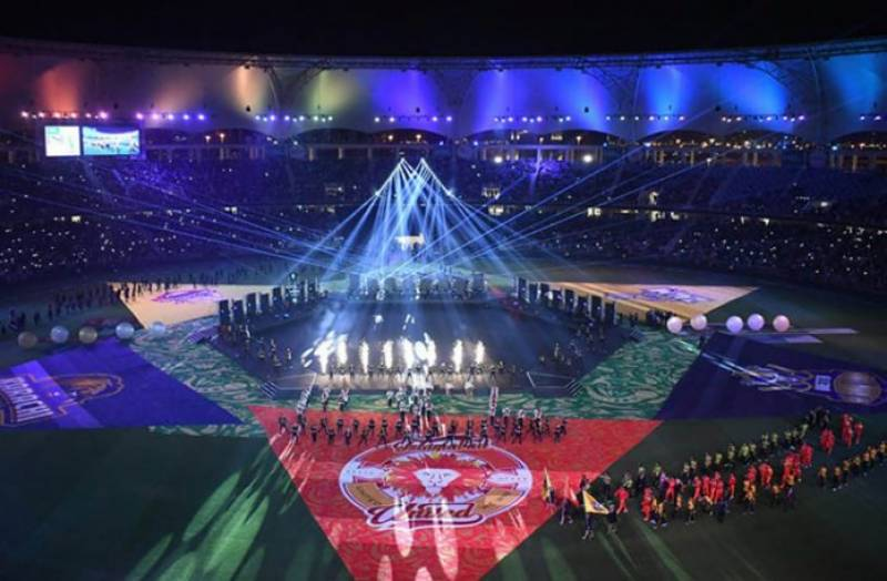 PSL6 opening ceremony to be held in Turkey: reports