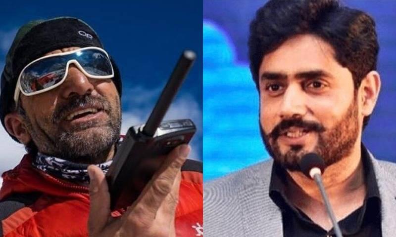 Abrarul Haq to make Ali Sadpara's dream come true