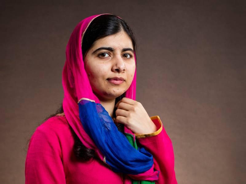 Malala Yousafzai receives threats from fake account on Twitter