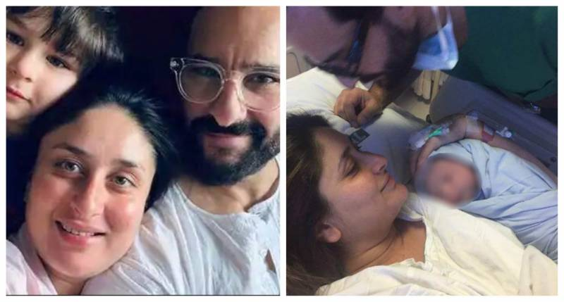 Kareena Kapoor, Saif Ali Khan welcome second child and it's a boy