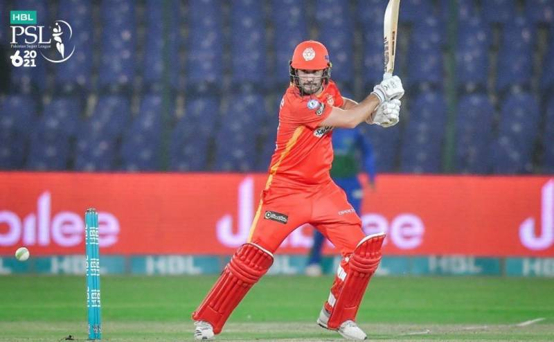 PSL 2021, Match 3 – Islamabad United beat Multan Sultans by 3 wickets