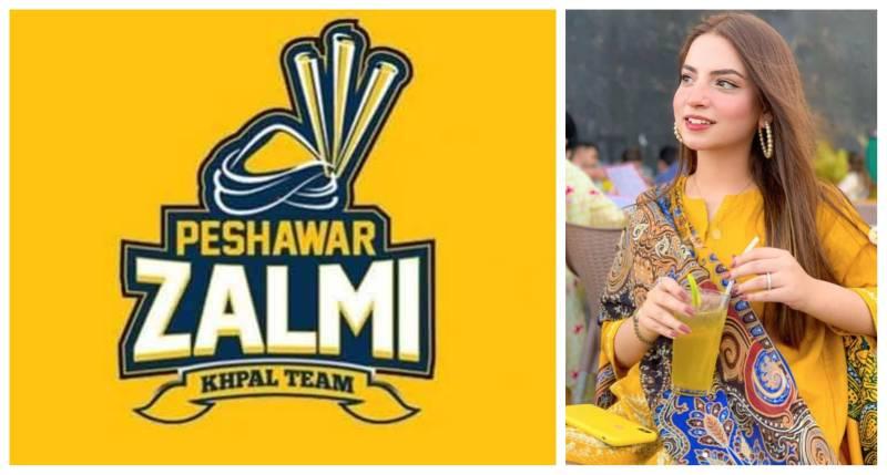 #PawriHorahiHai – Dananeer Mobeen joins Zalmi family for PSL 2021