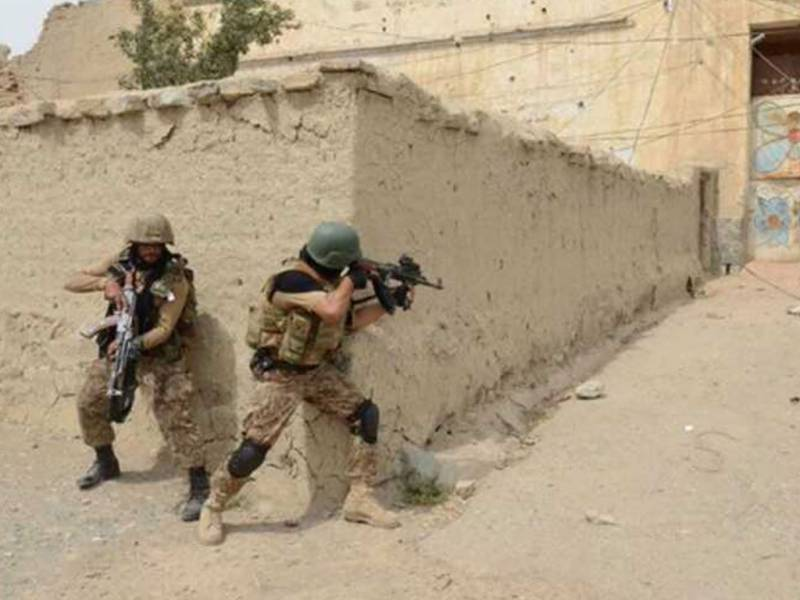 Pakistan Army kills terrorists involved in murder of four social workers in North Waziristan
