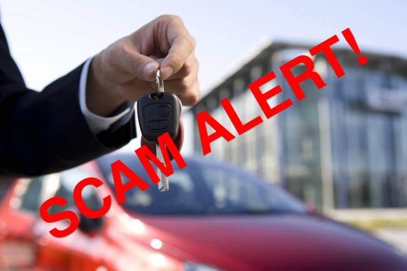 Karachi couple swindles Rs50 million in car loan scam