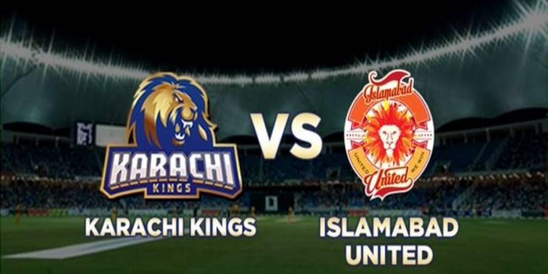 PSL6, Match 6 – Karachi Kings, Islamabad United to lock horns today