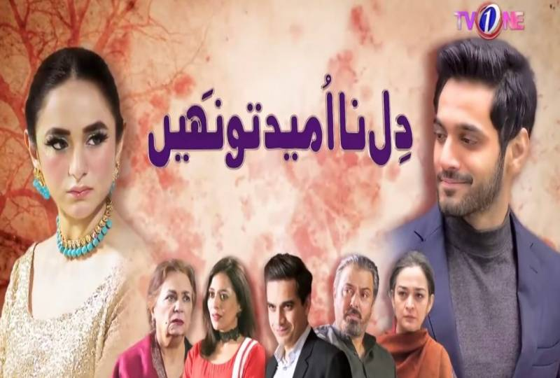 Dil Na Umeed Toh Nahi – A gripping plot about social evils