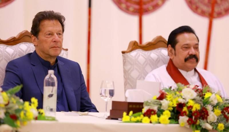 Here's how much PM Imran Khan's Sri Lanka visit cost