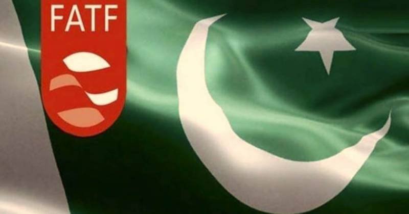 Pakistan to remain on FATF's grey list till June 2021