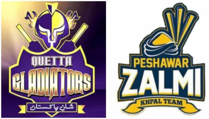Peshawar Zalmi defeat Quetta Gladiators by 3 wickets