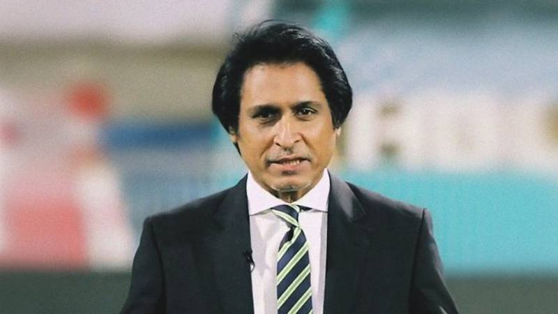Ramiz Raja's YouTube channel compromised for unknown reasons