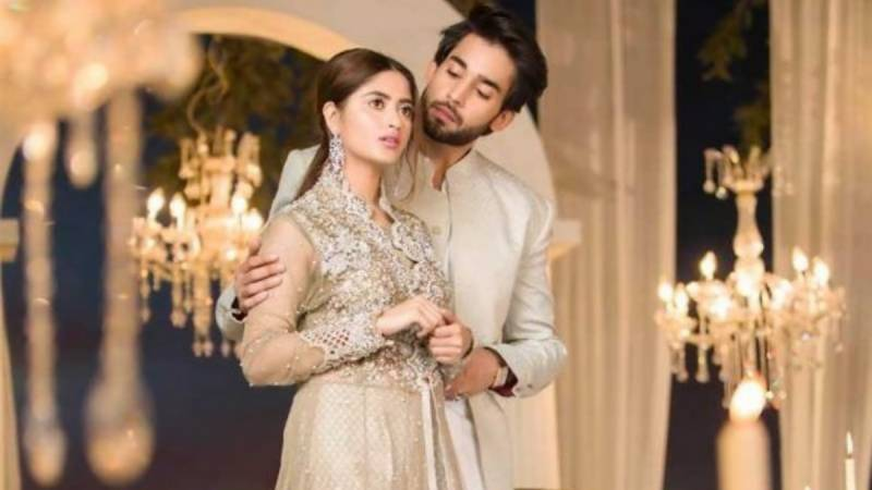 Khel Khel Mein – Sajal Aly and Bilal Abbas team up for first time on big screen