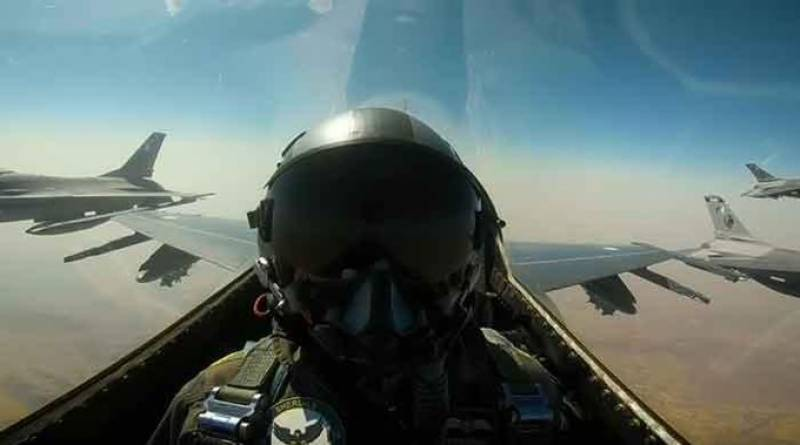 'Sadaa-e-Pakistan' – PAF releases special song on second Operation Swift Retort anniversary