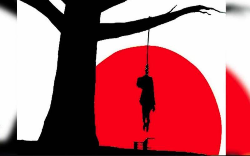 Eight-year-old missing girl found 'raped', hanged in Attock