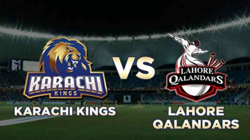 PSL 2021, Match 11 – Karachi Kings, Lahore Qalandars set for exciting match today