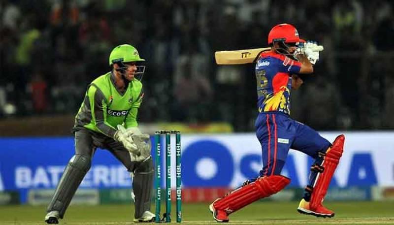 PSL 6 - Lahore Qalandars to face Karachi Kings today